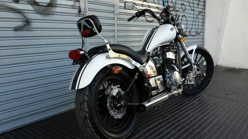 moto jawa daytona 350 0km 2018 soft carburada al 10/11