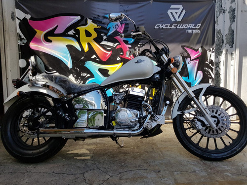 moto jawa daytona 350 chopera 0km 2018 carburada promo 19/10