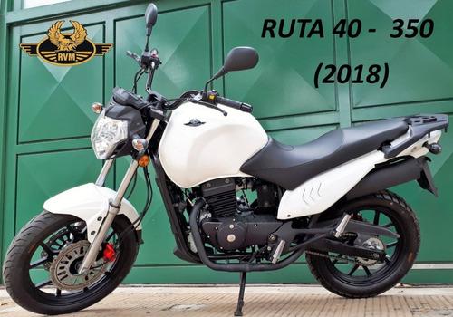 moto jawa ruta 40 inyeccion 2018 mega black friday