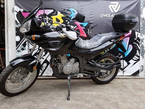 moto jawa rvm 600 42hp 0km 2017 stock ya