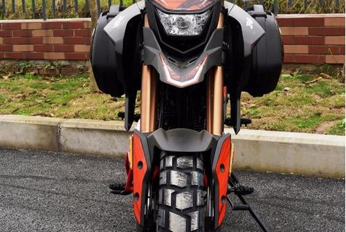 moto jawa tekken 250 0km 2018 entrega inmediata