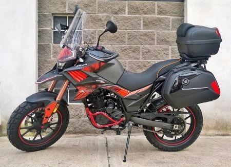 moto jawa tekken 250 0km 2018 oferta solo por hoy