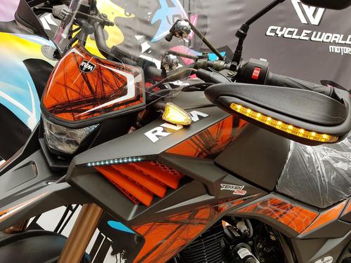 moto jawa tekken 250 touring 0km 2018 full promo 19/10