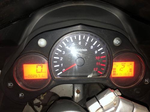 moto jch200 rz6