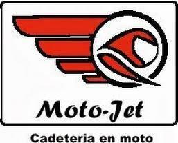 moto jet (cadeteria en moto / miniflete)