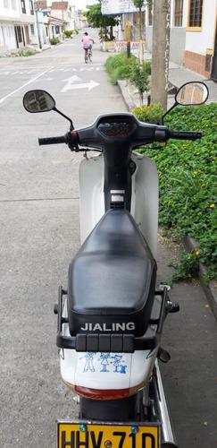 moto jialing 110