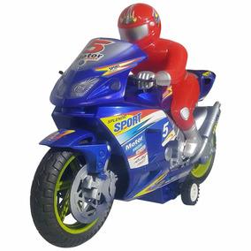 Con De Juguete Autos Moto Niño Motociclista qSMVGUzp