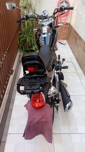 moto kasinski mirage 150 2013
