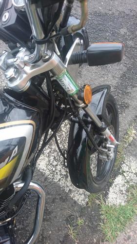 moto katana