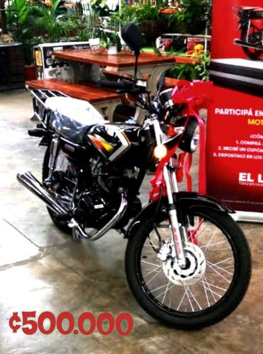 moto katana cg150