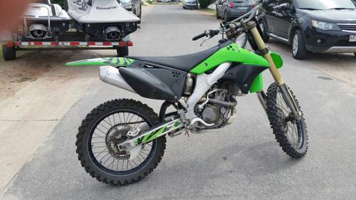 moto kawasaki 250