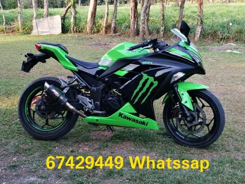 moto kawasaki en venta