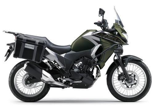 moto kawasaki modelo