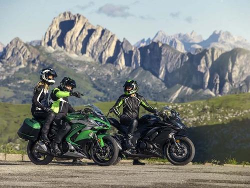 moto kawasaki ninja 1000 sx 0km 2019