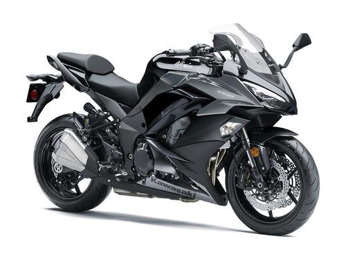 moto kawasaki ninja 1000 sx