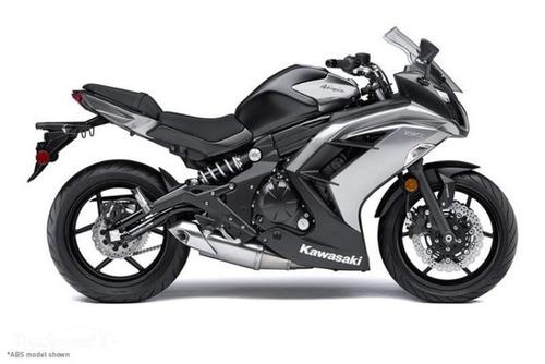 moto kawasaki ninja 650 r 0km ultimas dos unidades en oferta