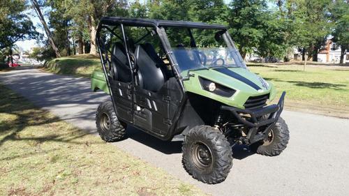 moto kawasaki teryx 4 750 4x4