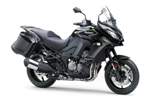 moto kawasaki versys 1000 2017