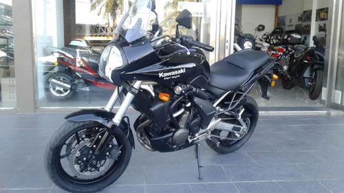 moto kawasaki versys 650 excelente estado