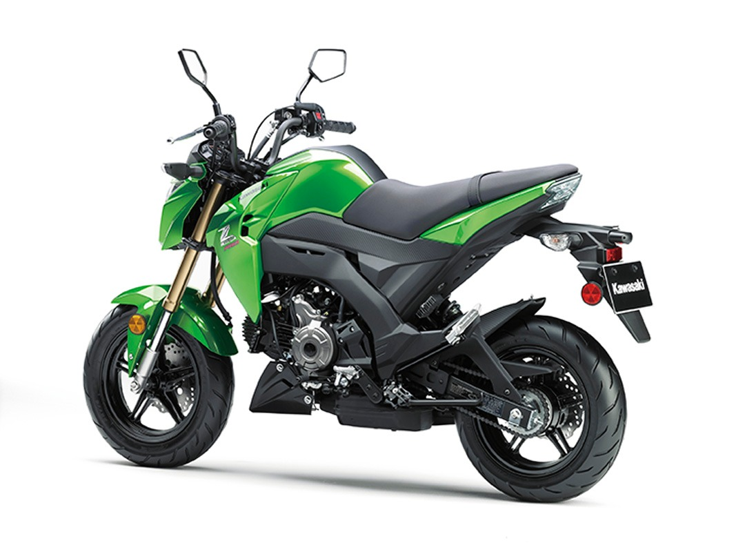 Kawasaki Z Price In Malaysia