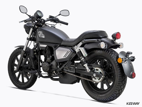 moto keeway k light 202