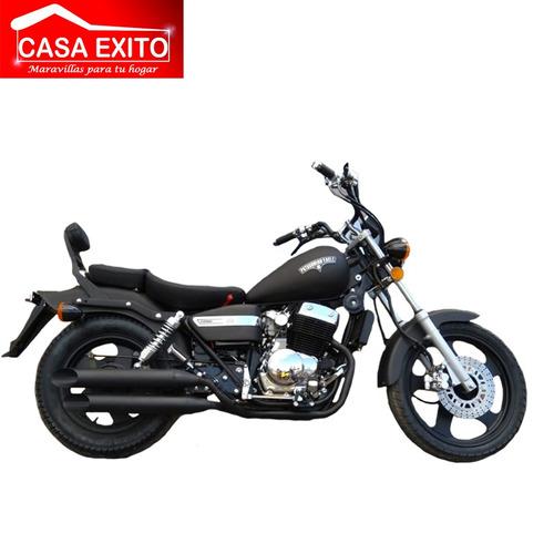 moto keeway patagonia 2018 250cc color rojo/negro mate nueva