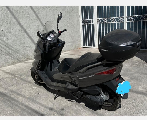 moto keeway silver blade modelo 2018 de 250 cc