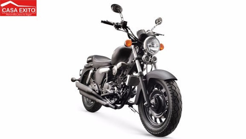 moto keeway superlight 200cc año 2017 negra