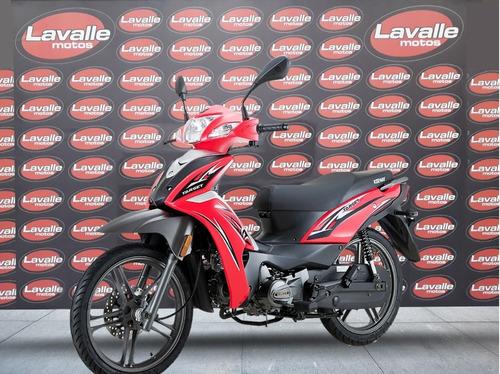 moto keeway target 125- 0km - lavalle motos