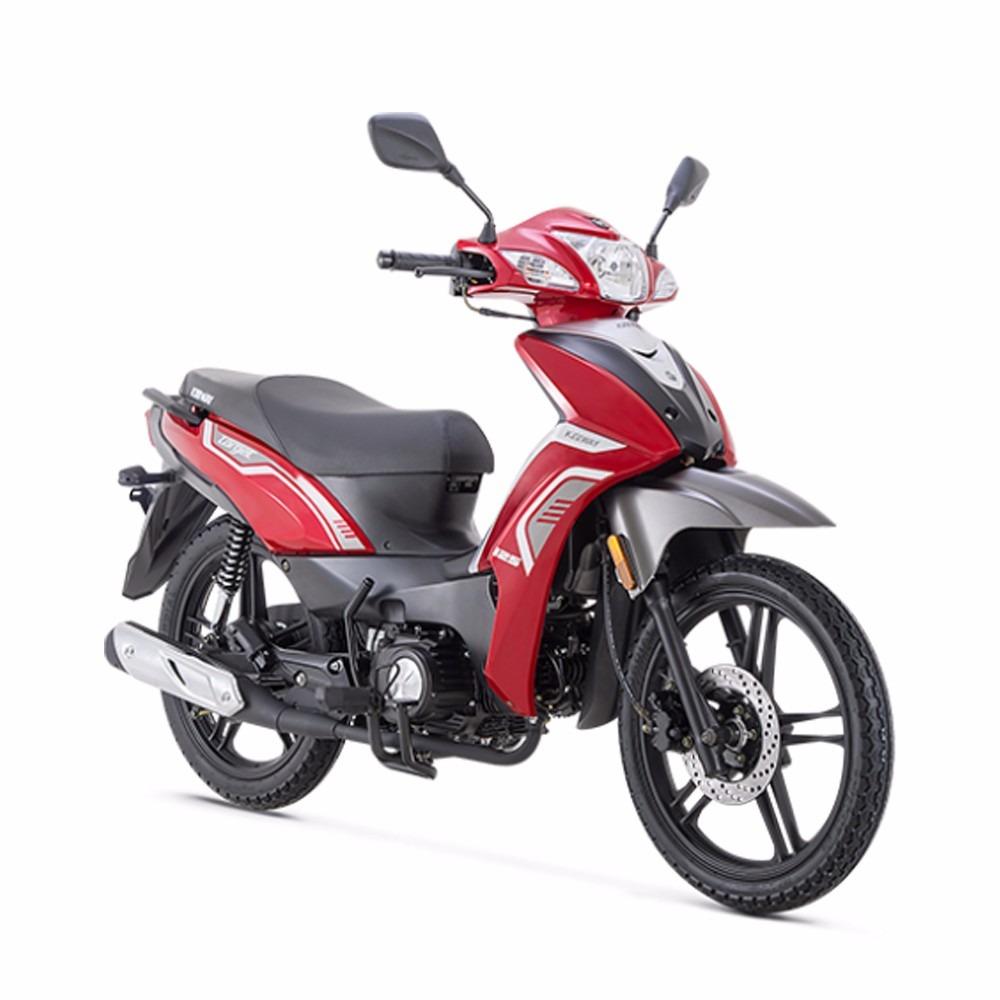 moto keeway target 125 0mk 2017 en mercado libre. Black Bedroom Furniture Sets. Home Design Ideas