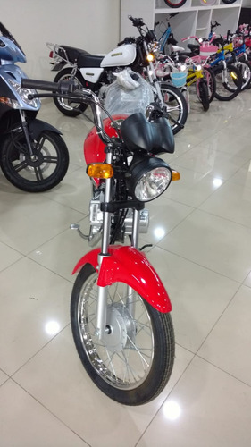 moto keller stratus 150  calle street urquiza motos cg