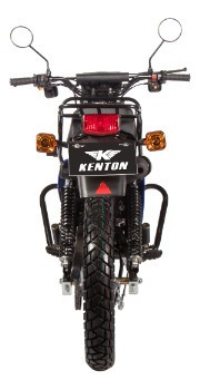 moto kenton trx 150 nuevo - contado y crédito.
