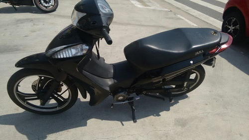 moto krc lx bull 50cc ano 2014