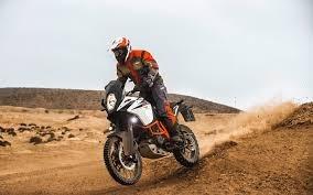 moto ktm 1090 adventure r 2017 0km envio gratis