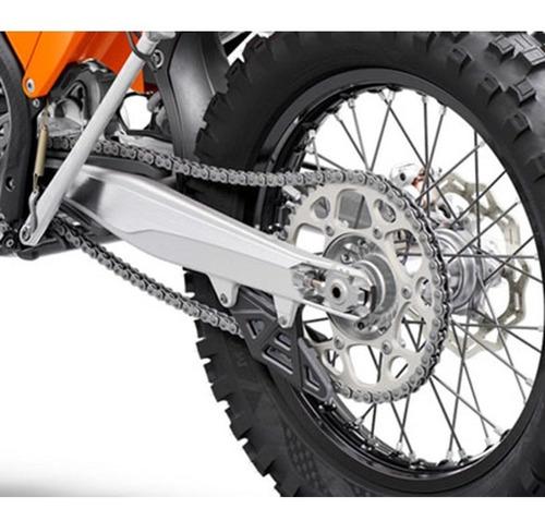 moto ktm 250 exc tpi six days 2020 0km - palermo bikes
