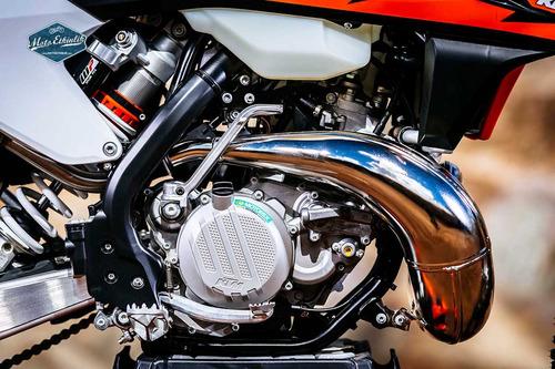 moto ktm 250 exc / xc-w 2018 2 tiempos - 0km - globalbikes
