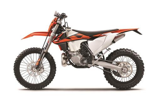 moto ktm 300 exc 2018 - tpi -  0km - beta