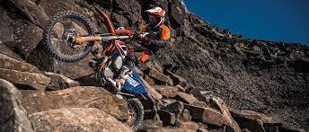 moto ktm 350 exc six days francia 2018 0km - ktm palermo