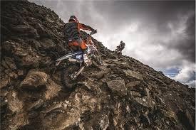 moto ktm 500 exc six days 2018 francia - ktm palermo