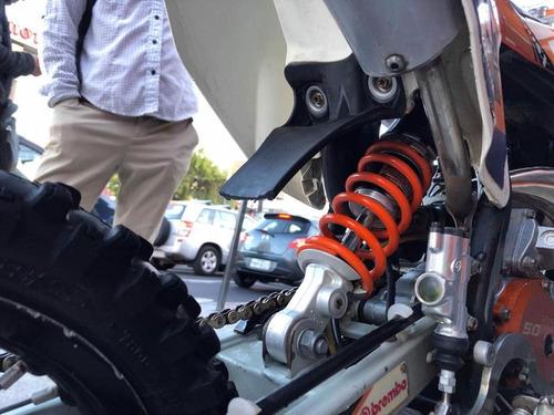 moto ktm 50cc full accesorios perfecto estado tarjt credito