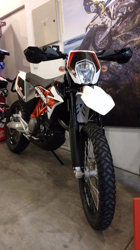 moto ktm 690 r enduro 0km 2017 entrega a domicilio sin cargo