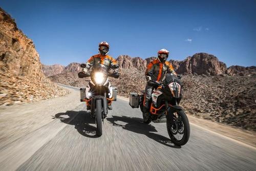 moto ktm adventure 1090 r 2017 0km