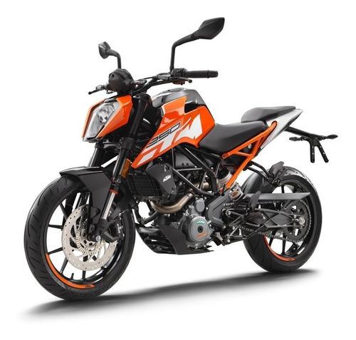 moto ktm duke 250 0km  urquiza motos naked calle street
