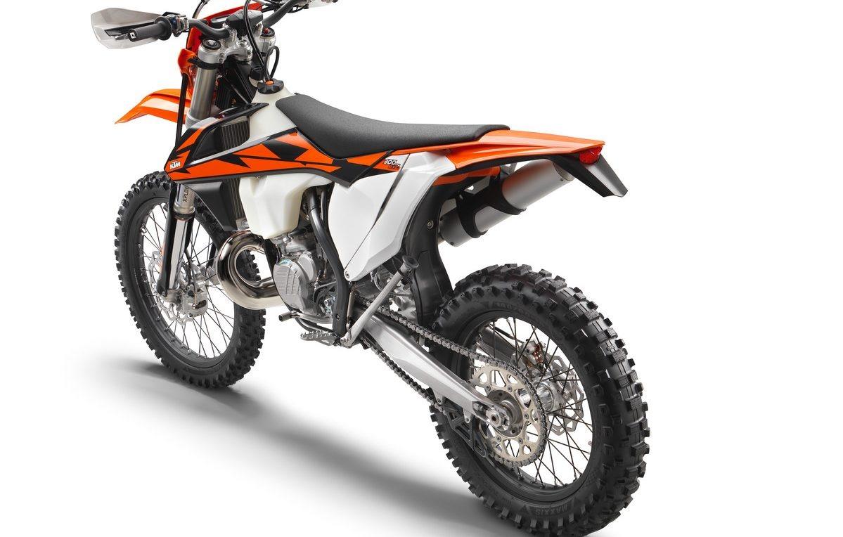 Moto Ktm 300 Exc Tpi 2018 Ktm Palermo U S 23 575 En