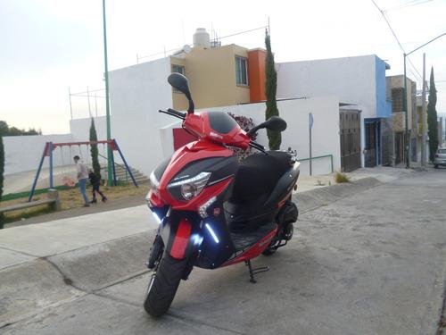 moto kurazai blade 150cc