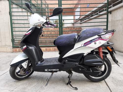 moto kymco fly 125cc 2015 barata $3,250.000 bogota