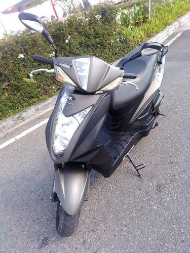 moto kymco fly 2016 (negociable)