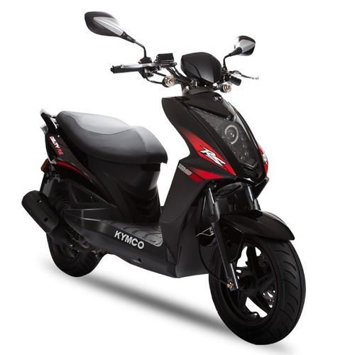 moto kymco scooter agility 125 rs 0km urquiza motos