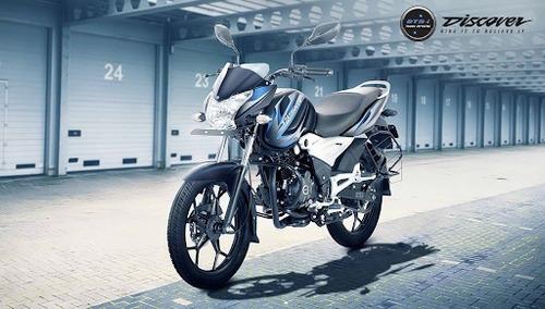 moto lanzamiento bajaj discover 125 12 pagos urquiza motos