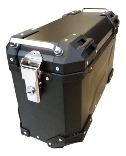 moto laterales maleta